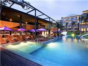 Centra Taum Seminyak Bali - Indonesien: Bali
