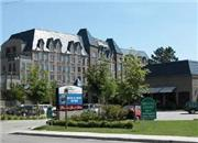Holiday Inn Hotel & Suites North Vancouver - Kanada: British Columbia