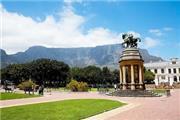 The New Tulbagh Hotel - Südafrika: Western Cape (Kapstadt)