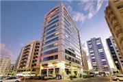 Ramada Abu Dhabi Downtown - Abu Dhabi