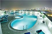 Auris Plaza Hotel Al Barsha - Dubai