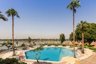 Maritim Jolie Ville Kings Island Luxor - Ägypten - Luxor & Assuan