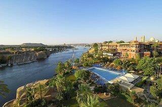 Sofitel Legend Old Cataract - Assuan (Aswan) - Ägypten