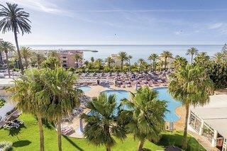 hotel best siroco benalmadena: