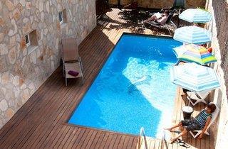 Hotel Marbel - Spanien - Mallorca