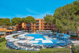 Hotel Protur Turo Pins - Spanien - Mallorca