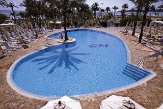 Hotel SENTIDO Castell de Mar - Cala Millor - Spanien