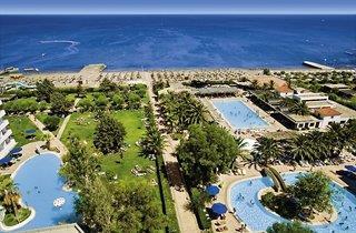 Esperides Beach - Griechenland - Rhodos