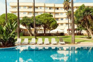 Tropicana Trebol Annex 3 - Spanien - Mallorca