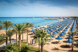 Grand Hotel Hurghada - Hurghada - gypten
