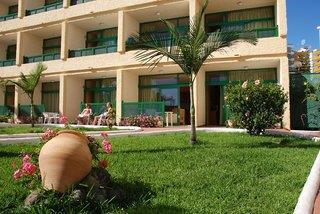 Las Dunas - Spanien - Gran Canaria