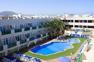 Hotel Dunas Club - Spanien - Fuerteventura