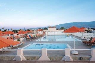 Kosta Palace - Griechenland - Kos