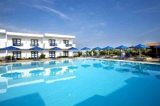 Hotel Mitsis Ramira Beach - Griechenland - Kos