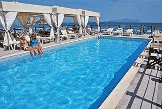 Hotel Sacallis Inn - Griechenland - Kos