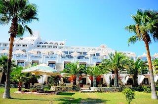 Hotel Azka - Bodrum - Türkei