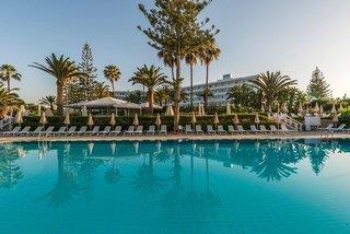 Hotel Nissi Beach Resort