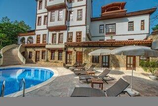 Argos - Türkei - Antalya & Belek