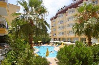 Hotel Artemis Princess - Türkei - Side & Alanya