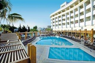 Holiday Point Hotel & Spa - Kumköy (Side) - Türkei