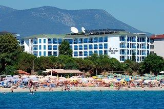 Hotel Grand Zaman - Türkei - Side & Alanya