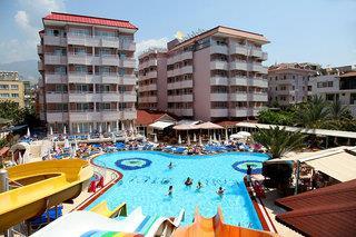 Hotel Kahya - Türkei - Side & Alanya