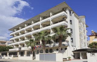 Hotel Kandelor - Türkei - Side & Alanya