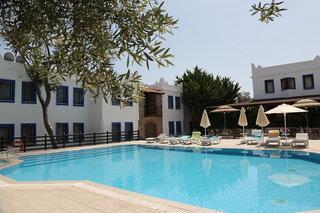 Hotel Atrium - Bodrum - Türkei