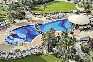 Le Royal Meridien Beach Resort & Spa - VAE - Dubai