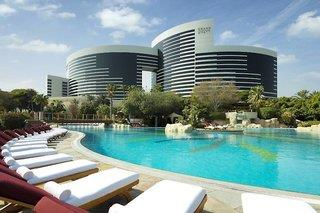 Grand Hyatt Dubai - VAE - Dubai