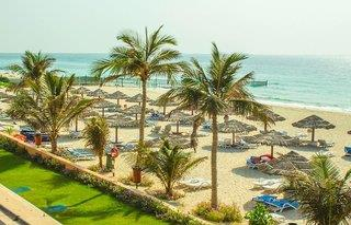 Lou Lou'a Beach Resort - Vereinigte Arabische Emirate - Sharjah / Khorfakkan