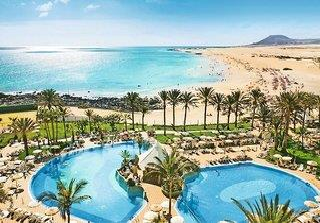 Riu Palace Tres Islas - Spanien - Fuerteventura