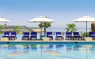 Hotel Radisson Blu Sharjah - Vereinigte Arabische Emirate - Sharjah / Khorfakkan