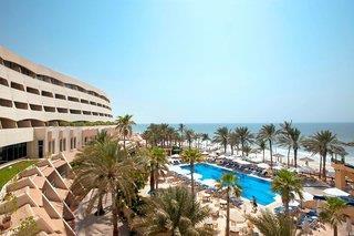 Hotel Sharjah Grand - Vereinigte Arabische Emirate - Sharjah / Khorfakkan
