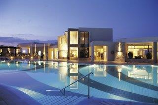 Grand Hotel Holiday Resort - Griechenland - Kreta