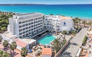 Hotel Grupotel Acapulco Playa - Spanien - Mallorca