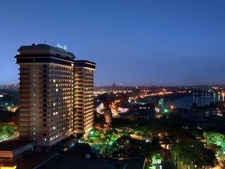 Hotel Hilton Colombo - Sri Lanka - Sri Lanka