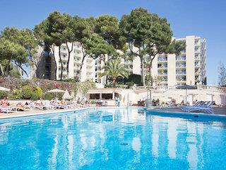 Hotel Grupotel Orient - Spanien - Mallorca