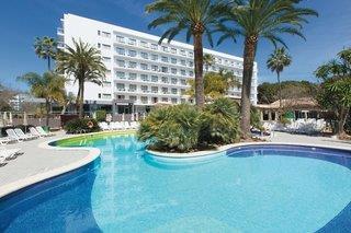 Hotel Riu Bravo - Spanien - Mallorca