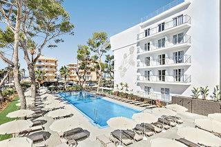 Hotel Riu Concordia - Spanien - Mallorca