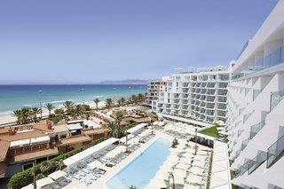 Iberostar Royal Playa de Palma - Spanien - Mallorca