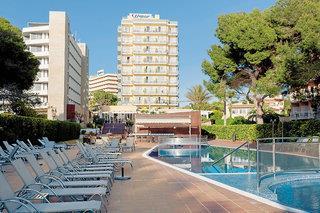 Hotel Timor - Playa De Palma - Spanien