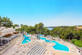 Hotel Iberostar Cala Barca Club - Cala Mondrago - Spanien