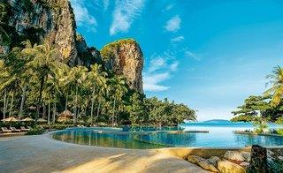Rayavadee Premier Resort - Thailand - Krabi & Umgebung