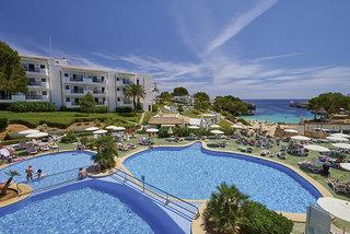 Playa Esmeralda - Spanien - Mallorca