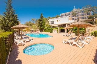 Playa Mondrago - Cala Mondrago - Spanien
