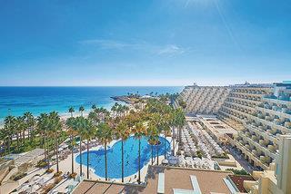 Blau Mediterraneo Hotel - Sa Coma - Spanien
