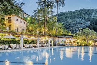 Hotel Es Moli - Deia - Spanien