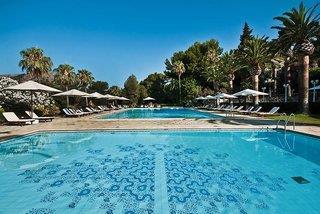 Hotel Barcelo Formentor - Spanien - Mallorca