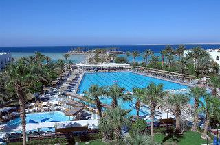 Arabia Azur Beach Resort - Ägypten - Hurghada & Safaga